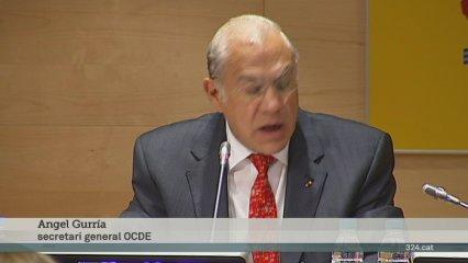 Informe econòmic OCDE sobre Espanya