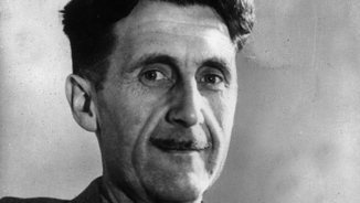 Lletres d'or: George Orwell