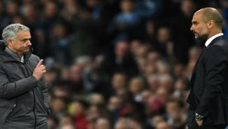 """Mourinho: """"El City ha guanyat perquè és el millor equip"""""""