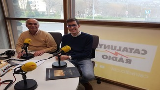 "Jordi Peña: ""A estat important hèr aguest trabalh entà conéisher melhor era Universitat"""