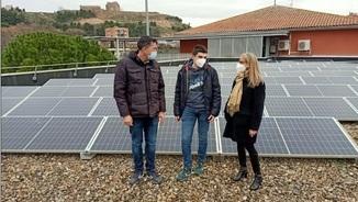 Instituts solars