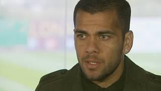 Alves repassa l'actualitat