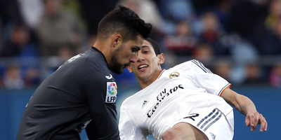 L'Atlètic de Madrid fa oficial el fitxatge de Miquel Àngel Moyà