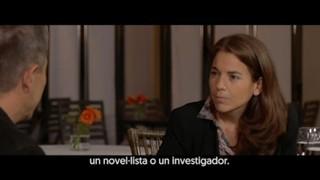 Entrevista a Emmanuel Carrère