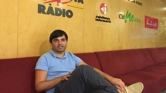 """""""La Masia no es toca"""" és un lema que al """"Tot costa"""" treballarem amb Oriol Domènech"""