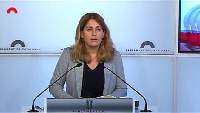 """El PDeCAT demana formar """"una llista de país"""" per a les eleccions del 21D"""