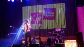 Concert Delicatessen: Hans Laguna
