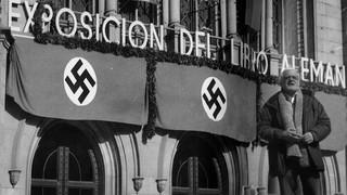 Un recorregut per la Barcelona nazi