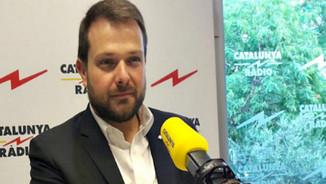 "Gerard Figueras: ""Trabalham entà ua Candidatura Olimpica d'Iuèrn Pirenèus-Barcelona entath 2030"""