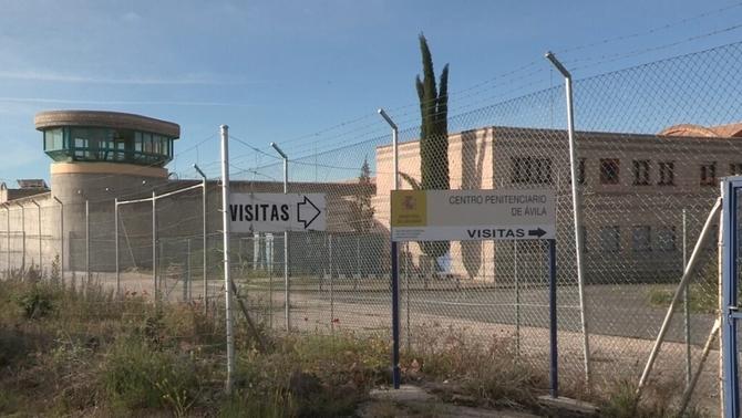 Primera nit a la presó d'Urdangarin i Torres per complir una pena de més de 5 anys