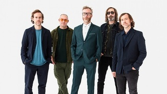 Playlist: The National, explicats en 17 cançons