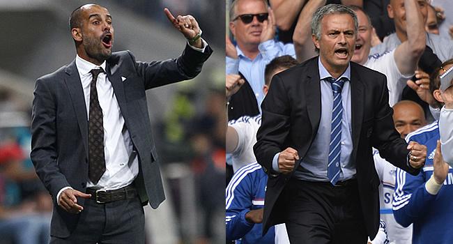 Guardiola i Mourinho es retroben aquest divendres a la final de Supercopa d'Europa