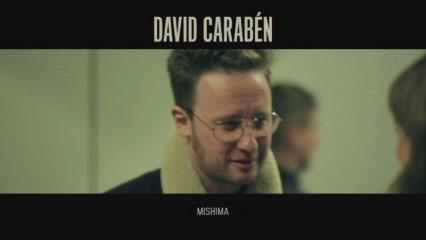 Bibiana es troba David Carabén