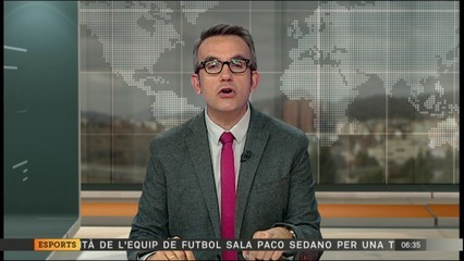 Canal 3/24 - 23/02/2017