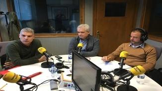 "Xavi Playà: ""Era residencia de Les poirie èster prèsta en junh deth 2019"""
