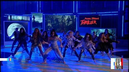 """El """"Thriller"""" de """"Tot es mou"""""""