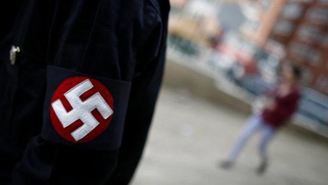 Detinguts tres dels responsables d'una de les webs neonazis més influents del món