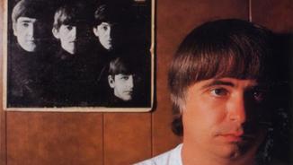 Especial Daniel Johnston: l'amic dels Beatles