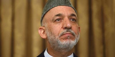 Karzai no necessitarà una segona volta per revalidar el càrrec de president de l'Afganistan