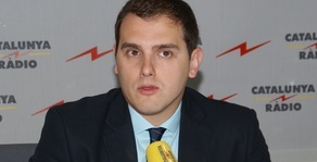 "Albert Rivera: ""El model Wert i el model Rigau s�n antics"""