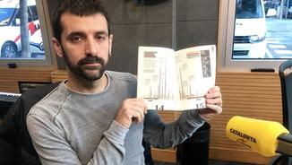 """""""En nom d'Espanya: 139 actes violents a Catalunya d'activistes contraris a la independència"""""""