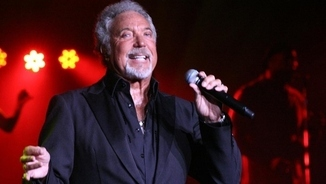 Tom Jones i Jools Holland