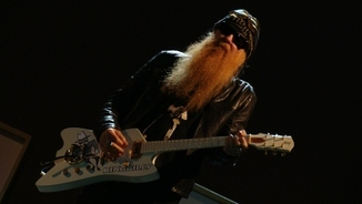 Billy F. Gibbons i Tommy i Phil Emmanuel