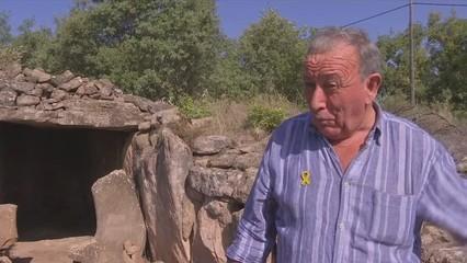 El dolmen del conflicte