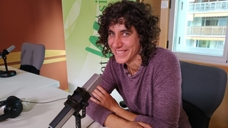 "Guida Sellarès: ""La Narcisa Freixa ha estat el meu referent com a compositora"""