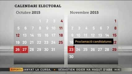 Canal 3/24 - 26/10/2015