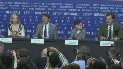 """Berlinale: """"Midnight Special"""""""