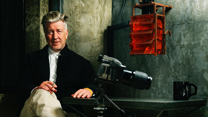 """David Lynch: The art of life"", de Jon Nguyen, Rick Barnes i Olivia Neergaard-Holm"