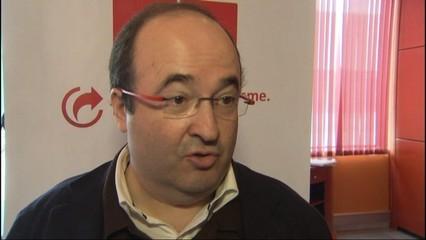 Miquel Iceta diu que hi haurà eleccions tot i l'aprovació dels pressupostos