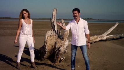 """Pastora Soler i David de Maria interpreten """"Música"""" per a La Marató de TV3"""