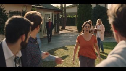 """""""Benvinguts a la família"""", la nova sèrie de TV3"""