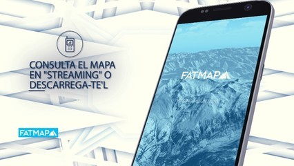 App Fatmap