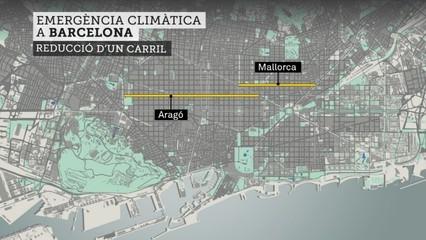 Emergència climàtica a Barcelona