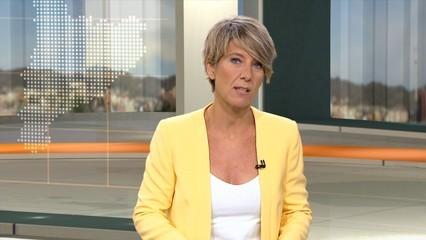 Telenotícies Barcelona 24/08/2016