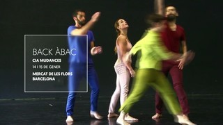 """Back Àbac"", cia. Mudances"