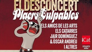 El Desconcert 2018: Plaers culpables