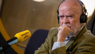"""Martín Pallín: """"És un disbarat demanar que es retirin els llaços grocs, no són un símbol partidista"""""""
