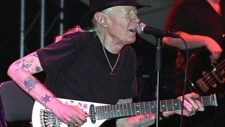 Johnny Winter i James Cotton