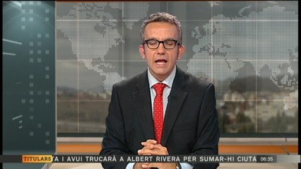 Canal 3/24 - 29/10/2015