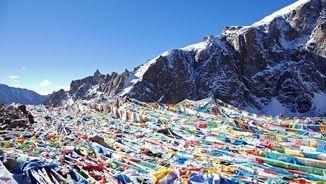 El pelegrinatge al mont Kailas, l'ideal de la compassió