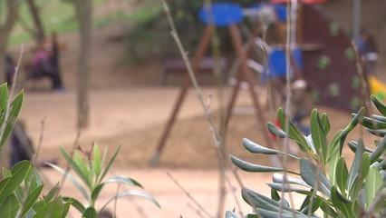 Els nens que viuen en zones més verdes tenen més concentració i atenció