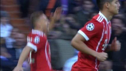 Kimmich avança el Bayern (0-1)