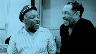 Duke Ellington i Count Basie