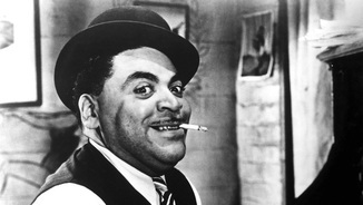 L'home gruixut: Fats Waller