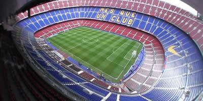 El Camp Nou acollirà la final de la Copa del Rei, que disputaran el Sevilla i l'Atlètic de Madrid