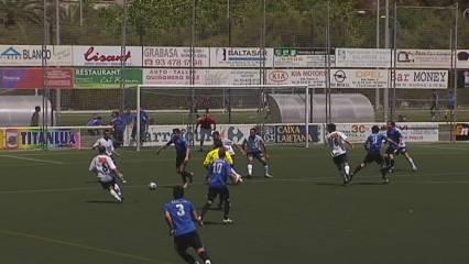 El Prat-Peña Sport